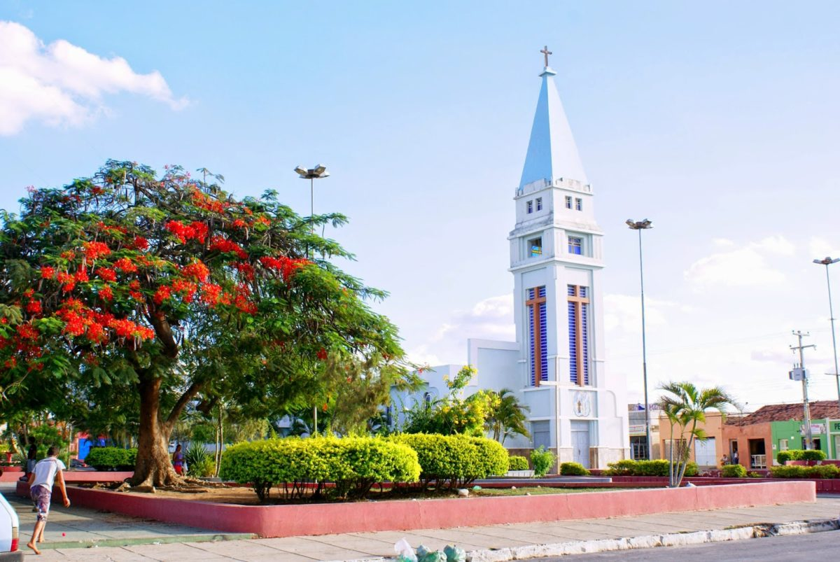 Trindade - Pernambuco